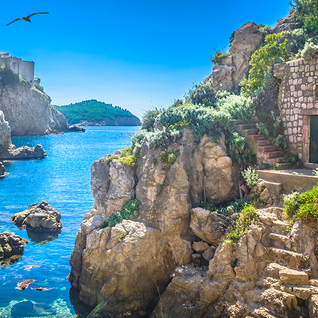 Three nights in Dubrovnik