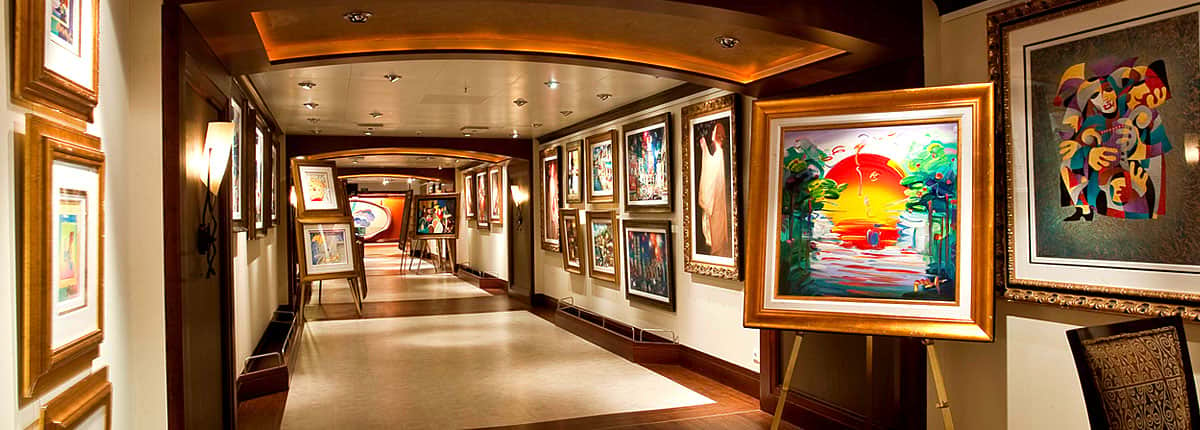 Art Gallery And Seminars