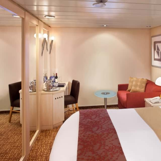 Accessible Staterooms And Suites