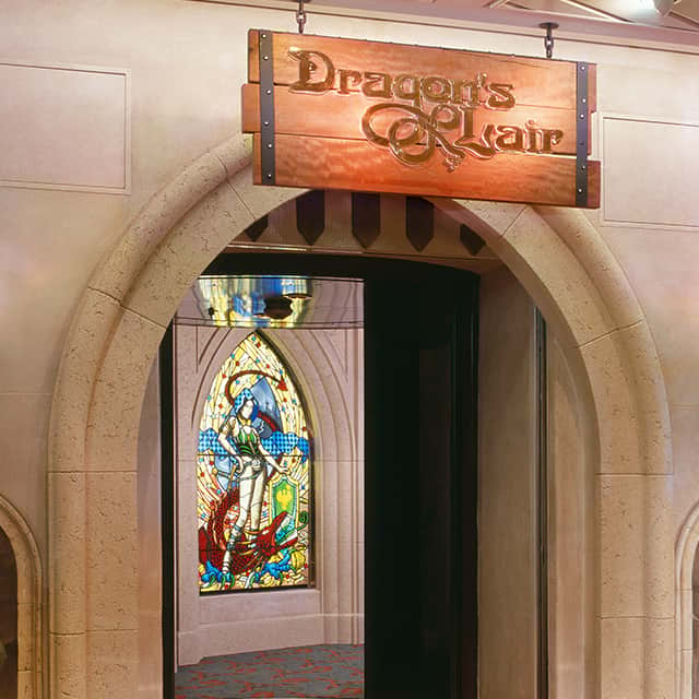 Dragons Lair Nightclub